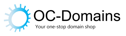 OC-Domains Hosting
